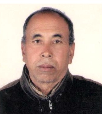 Photo of Shree Bahadur Gautam