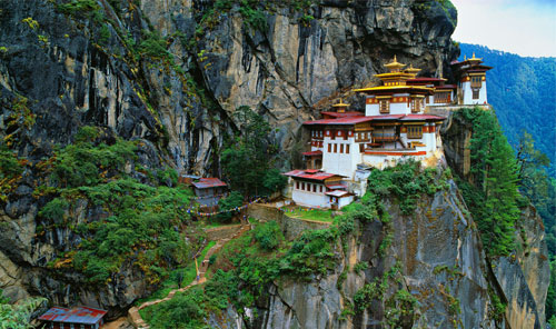 Empowering Mountain Cultures