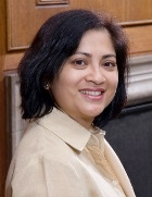 Photo of Meeta S. Pradhan, Ph.D., Director, Himalaya Program at The Mountain Institute