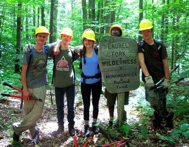 Education & Public Outreach