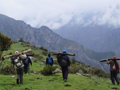Ecosystem-based Adaptation in Nor Yauyos-Cochas Landscape Reserve
