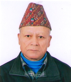 Photo of Shiva Basnet